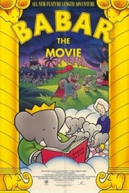 Streaming sources for Babar The Movie