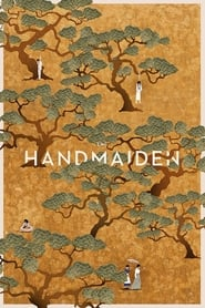 Streaming sources for The Handmaiden