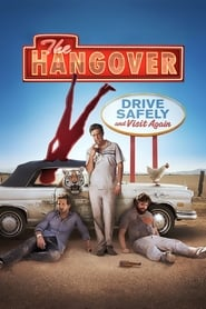 Streaming sources for The Hangover