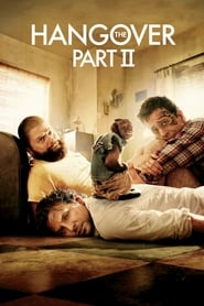 Streaming sources for The Hangover Part II