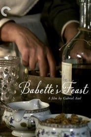 Streaming sources for Babettes Feast
