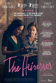 Streaming sources for The Heiresses
