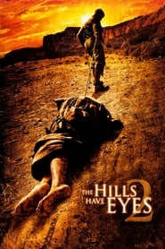 Streaming sources for The Hills Have Eyes 2