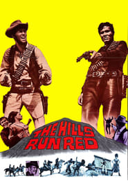 Streaming sources for The Hills Run Red