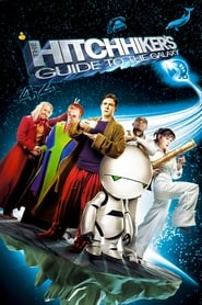 Streaming sources for The Hitchhikers Guide to the Galaxy