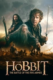 Streaming sources for The Hobbit The Battle of the Five Armies