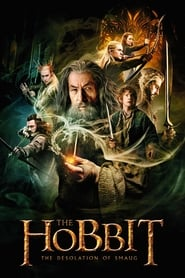 Streaming sources for The Hobbit The Desolation of Smaug