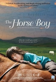 Streaming sources for The Horse Boy