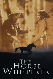 Streaming sources for The Horse Whisperer