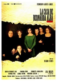 Streaming sources for The House of Bernarda Alba