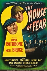 Streaming sources for The House of Fear