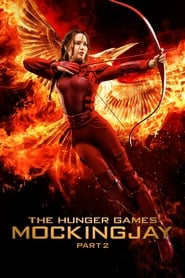 Streaming sources for The Hunger Games Mockingjay  Part 2