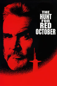 Streaming sources for The Hunt for Red October
