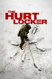 Streaming sources for The Hurt Locker