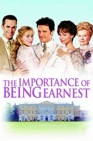 Streaming sources for The Importance of Being Earnest