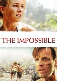 Streaming sources for The Impossible