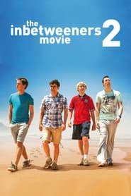 Streaming sources for The Inbetweeners 2