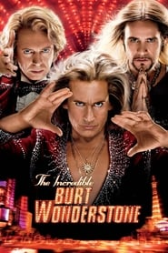 Streaming sources for The Incredible Burt Wonderstone