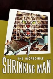 Streaming sources for The Incredible Shrinking Man