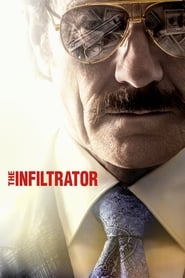 Streaming sources for The Infiltrator