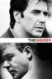 Streaming sources for The Insider