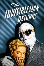 Streaming sources for The Invisible Man Returns