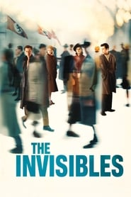 Streaming sources for The Invisibles