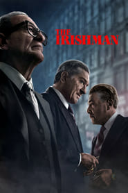 Streaming sources for The Irishman