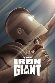 Streaming sources for The Iron Giant