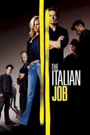 Streaming sources for The Italian Job