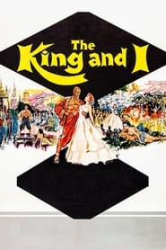 Streaming sources for The King and I