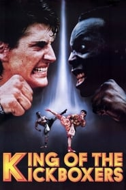 Streaming sources for The King of the Kickboxers