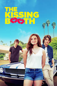 Streaming sources for The Kissing Booth