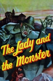 Streaming sources for The Lady and the Monster