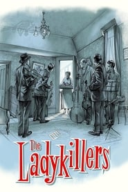 Streaming sources for The Ladykillers