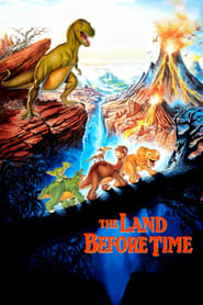 Streaming sources for The Land Before Time
