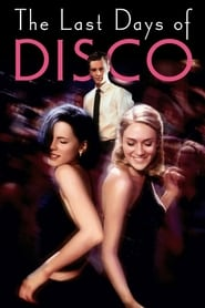 Streaming sources for The Last Days of Disco