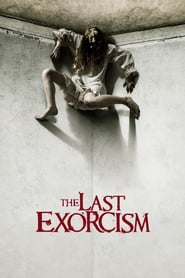 Streaming sources for The Last Exorcism
