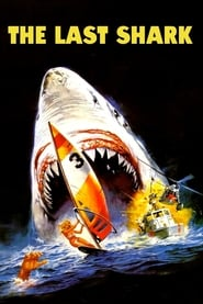Streaming sources for The Last Shark