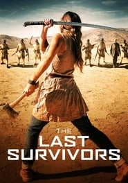 Streaming sources for The Last Survivors