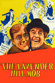 Streaming sources for The Lavender Hill Mob