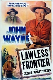 Streaming sources for The Lawless Frontier