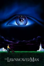 Streaming sources for The Lawnmower Man