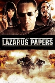Streaming sources for The Lazarus Papers