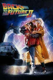Streaming sources for Back to the Future Part II