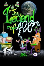 Streaming sources for The Legend of 420