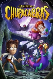 Streaming sources for The Legend of Chupacabras