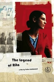Streaming sources for The Legend of Rita