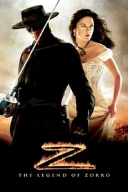 Streaming sources for The Legend of Zorro