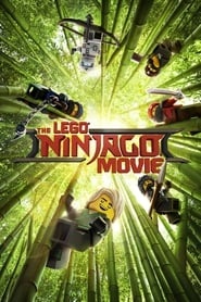 Streaming sources for The Lego Ninjago Movie